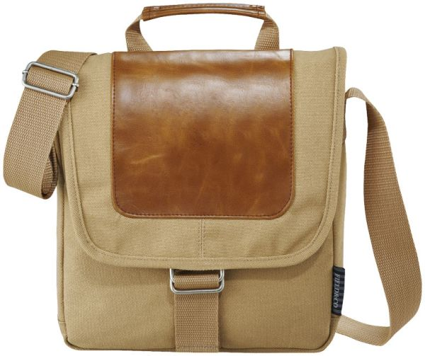 Cambridge Collection Tablet-Kuriertasche