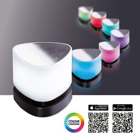 App Light Bluetooth-Speaker